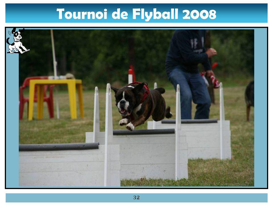 Tournoi de Flyball 2008 31