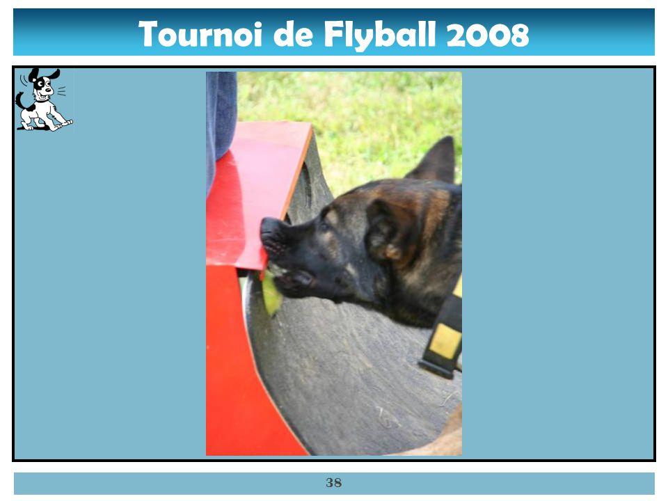 Tournoi de Flyball 2008 37