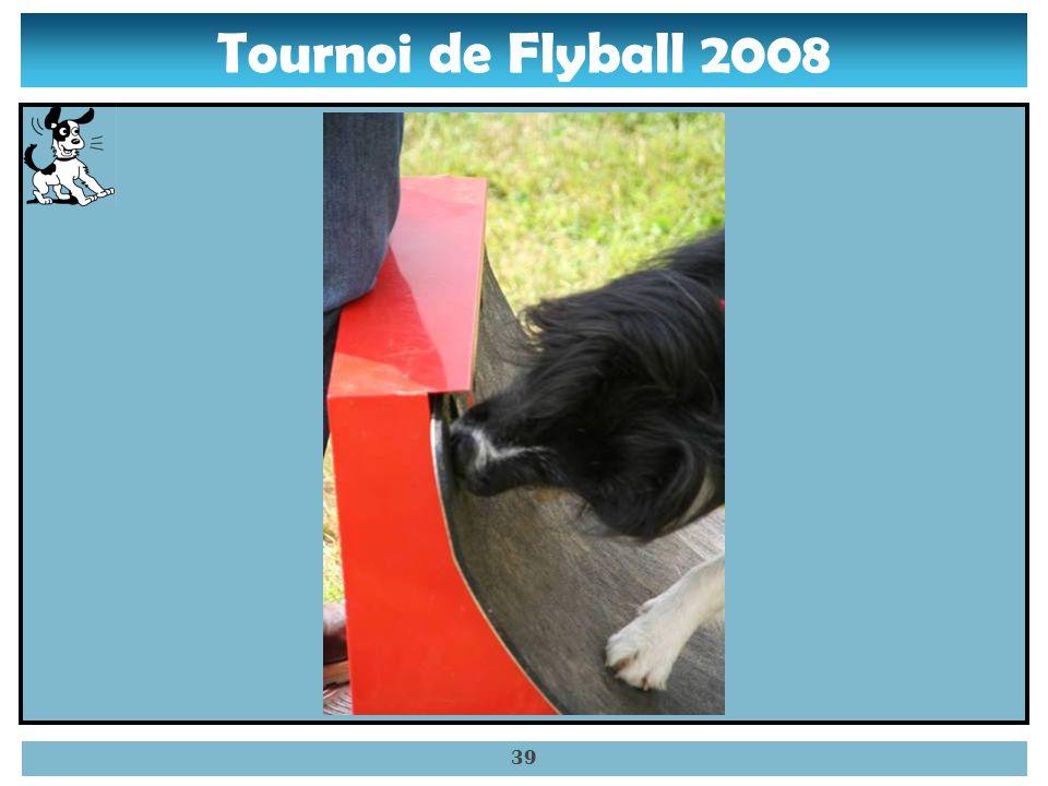Tournoi de Flyball 2008 38