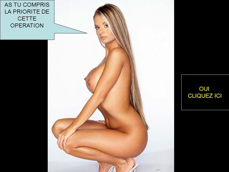 PHOTO SUIVANTE OUI CLIQUEZ ICI AS TU COMPRIS LA PRIORITE DE CETTE OPERATION