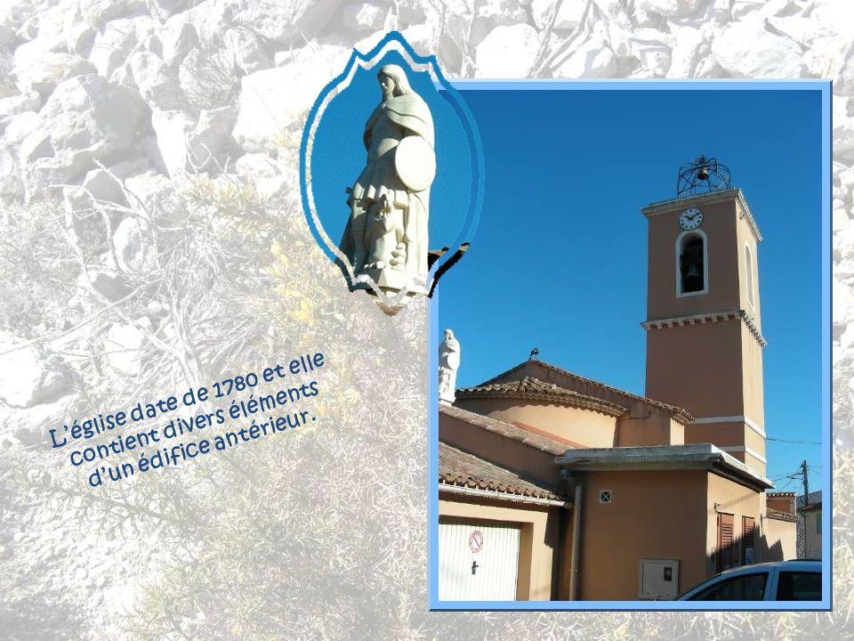 Gignac-la-Nerthe est une petite localité des Bouches-du- Rhône, située entre létang de Berre et la chaîne de lEstaque. Un site habité existait déjà à