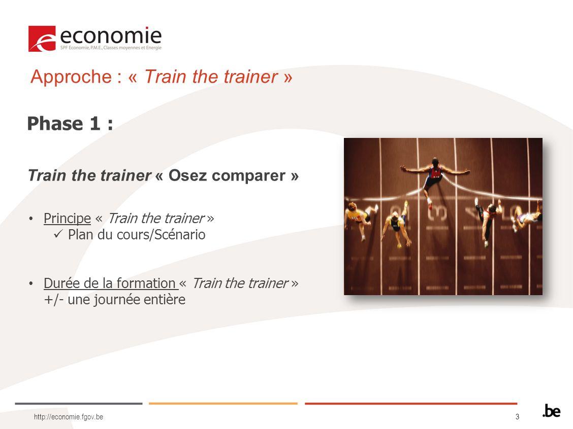 44 http://economie.fgov.be Un exemple…