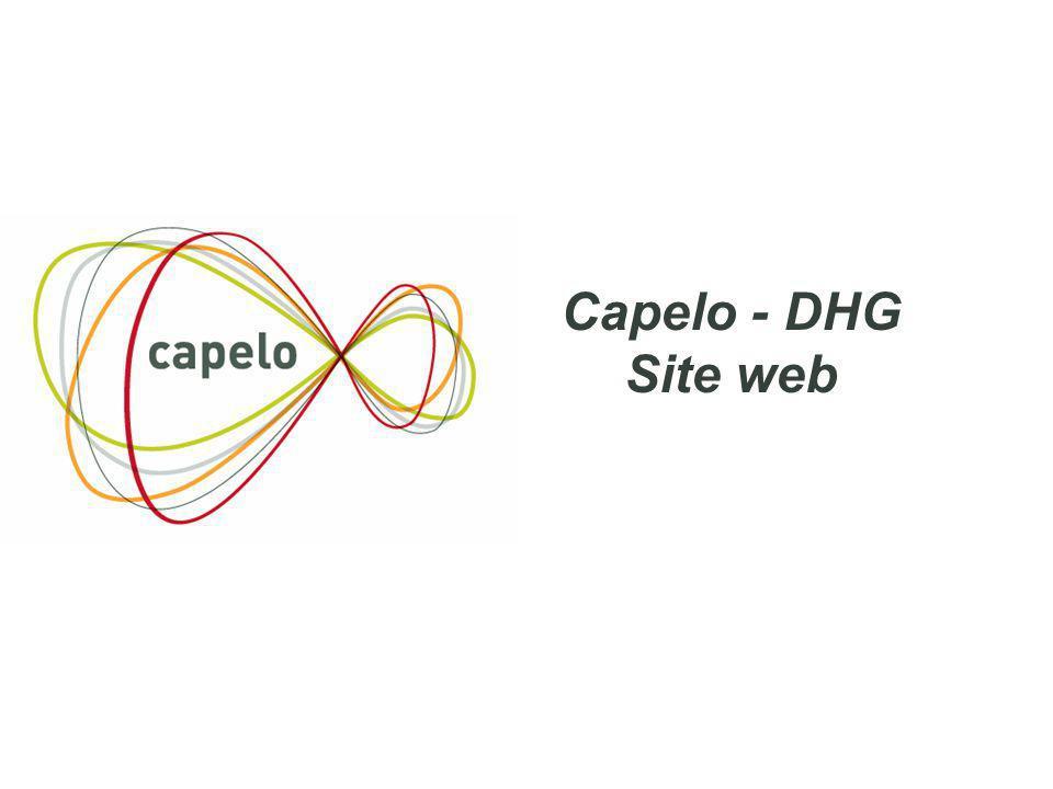 19 Capelo - DHG Site web