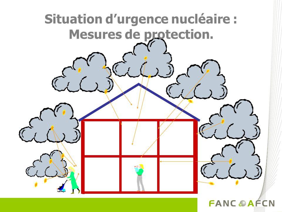 Prédistribution des comprimés diode = Mesure de précaution.
