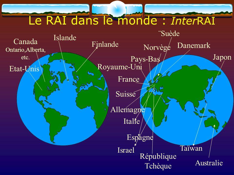 France Royaume-Uni Pays-Bas Danemark Italie Japon Etat-Unis Canada Ontario,Alberta, etc. Norvège Islande République Tchèque Suisse Allemagne Espagne T
