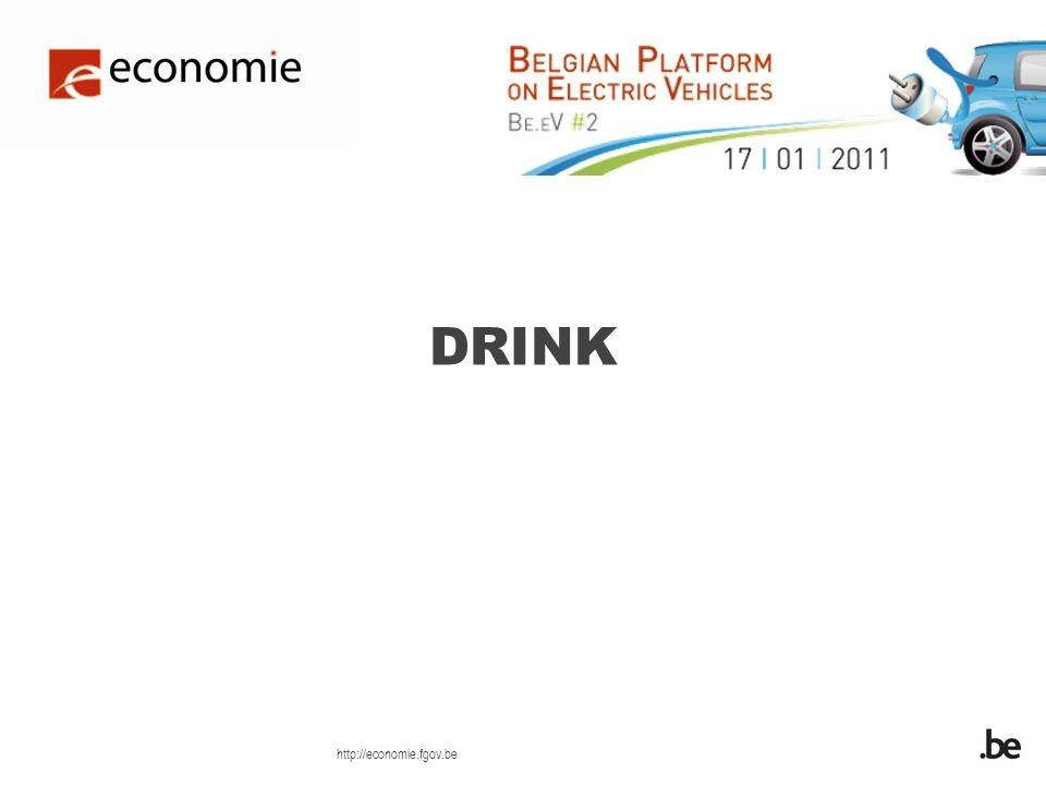 http://economie.fgov.be DRINK