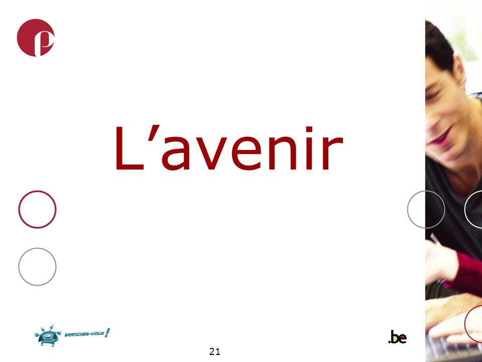 21 Lavenir