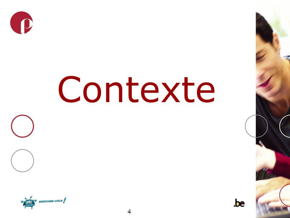 4 Contexte