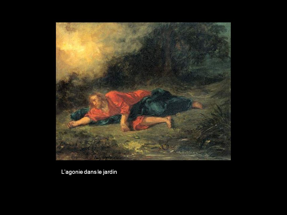 La mort de Lara