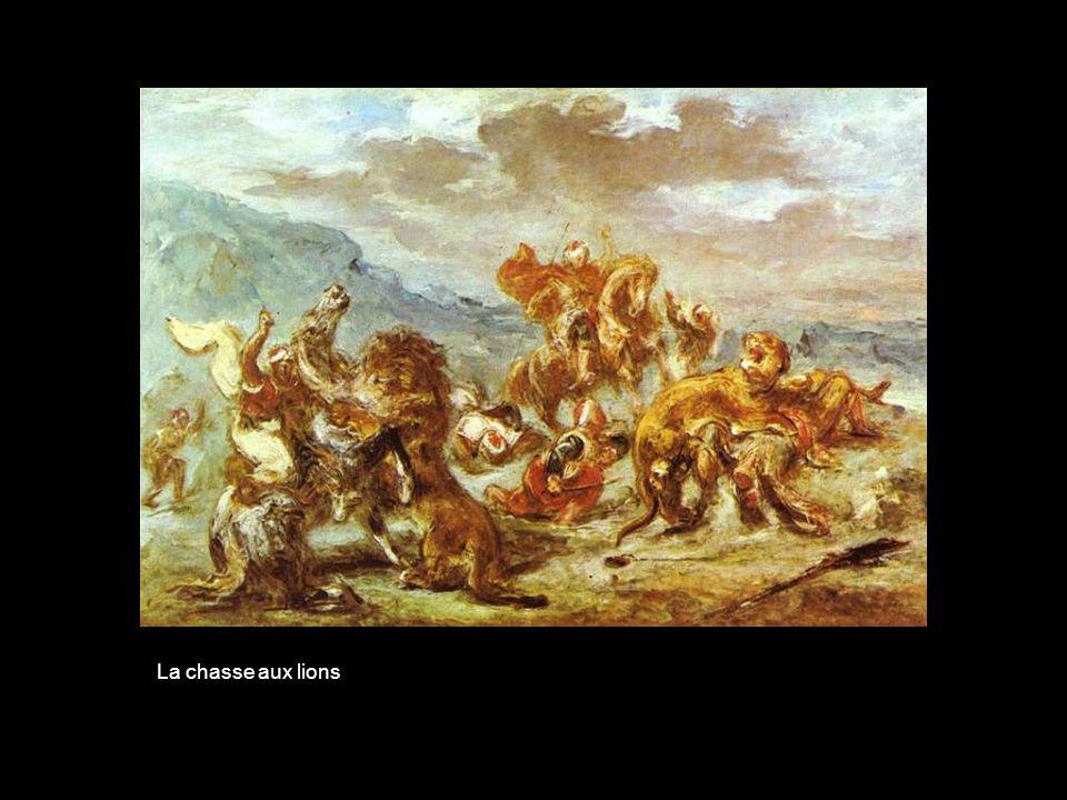 Le massacre de Scio