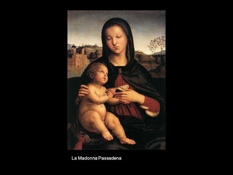 La Madonna del Passeggio