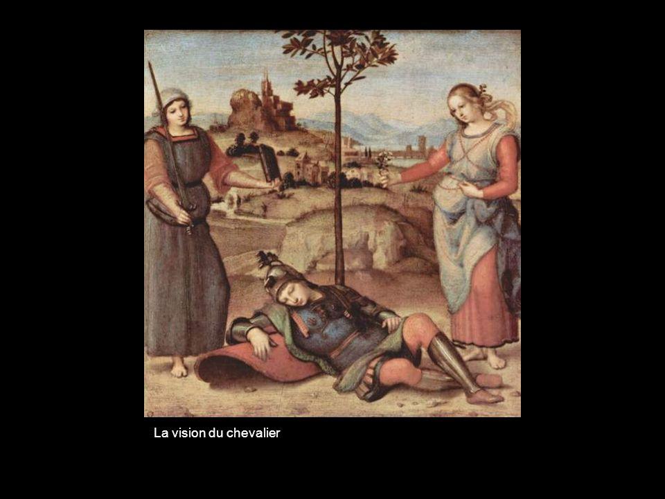 La délivrance de Saint Pierre
