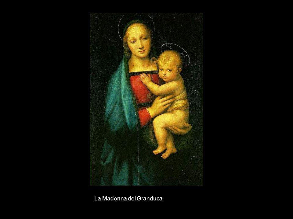 La Madonna del Granduca