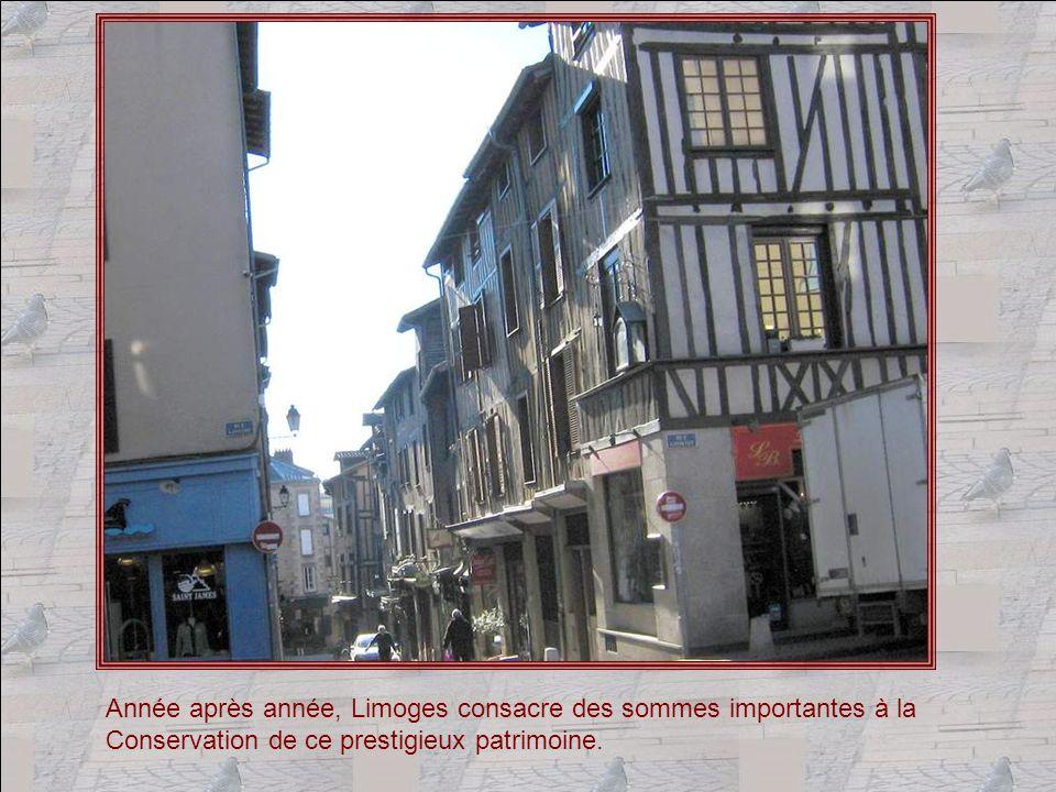 Depuis les initiatives dAndré Malraux, vers 1980, a eu lieu une prise de conscience de la valeur patrimoniale des centres urbains, même sans monuments historiques.