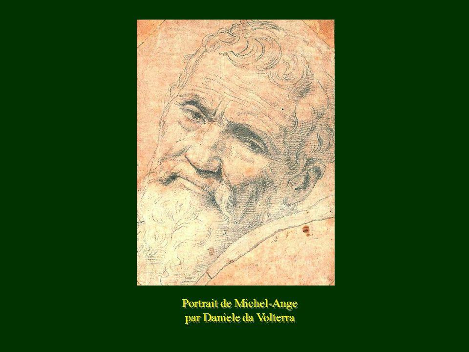 Michel-Ange (1475-1564)