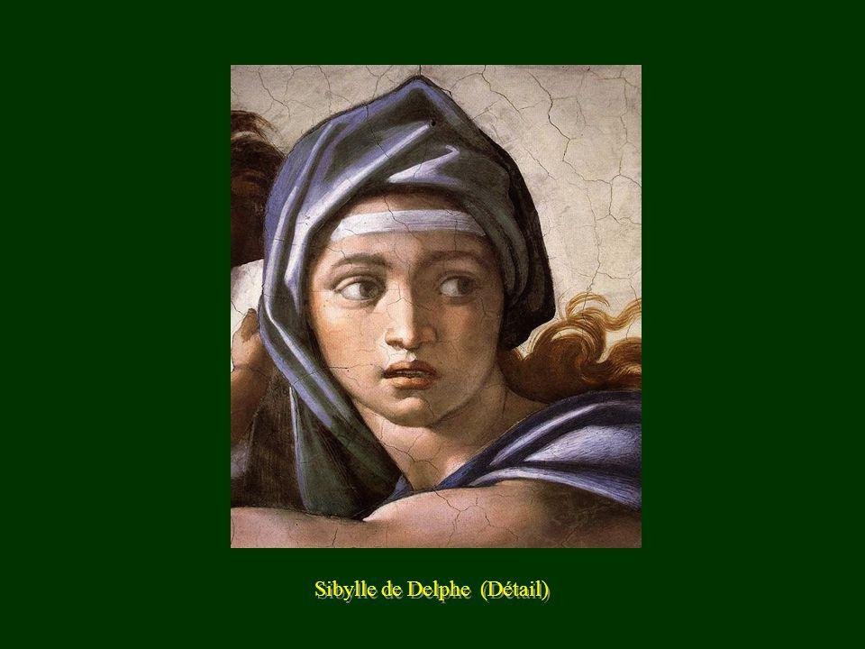 Sibylle de Delphe