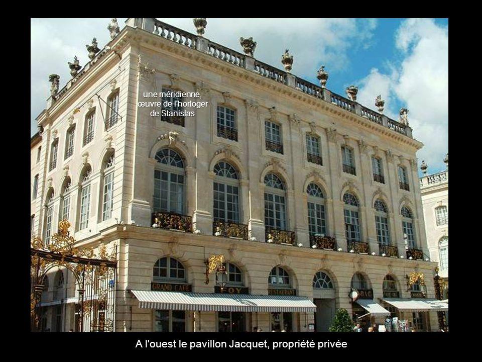 L Hôtel des Fermes Vendu comme bien national en 1798. Il abrite l'évêché de 1802 (décret de messidor an VIII) à 1906. Il est devenu, en 1919, l'Opéra