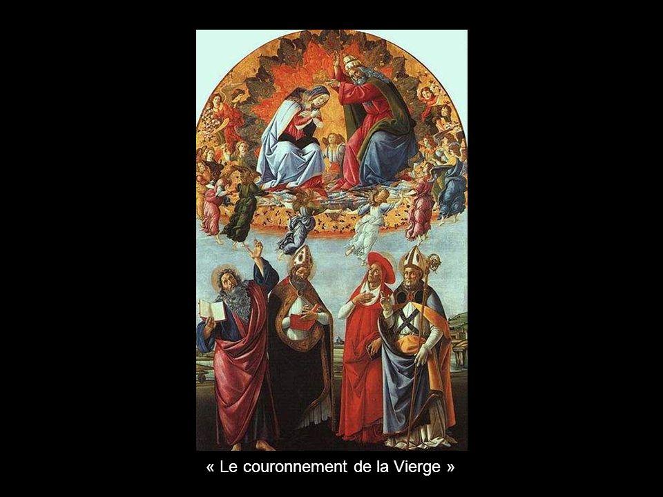 « Ladorations des Mages »