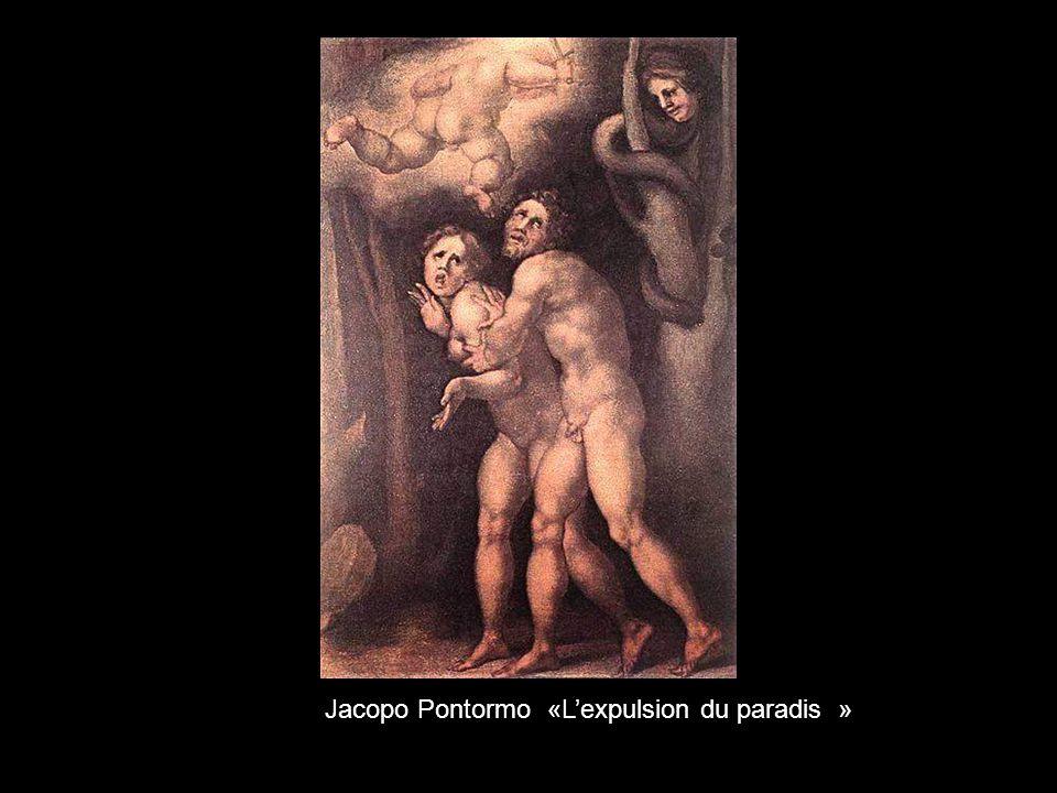 Parmigianino «La Madone au long cou »