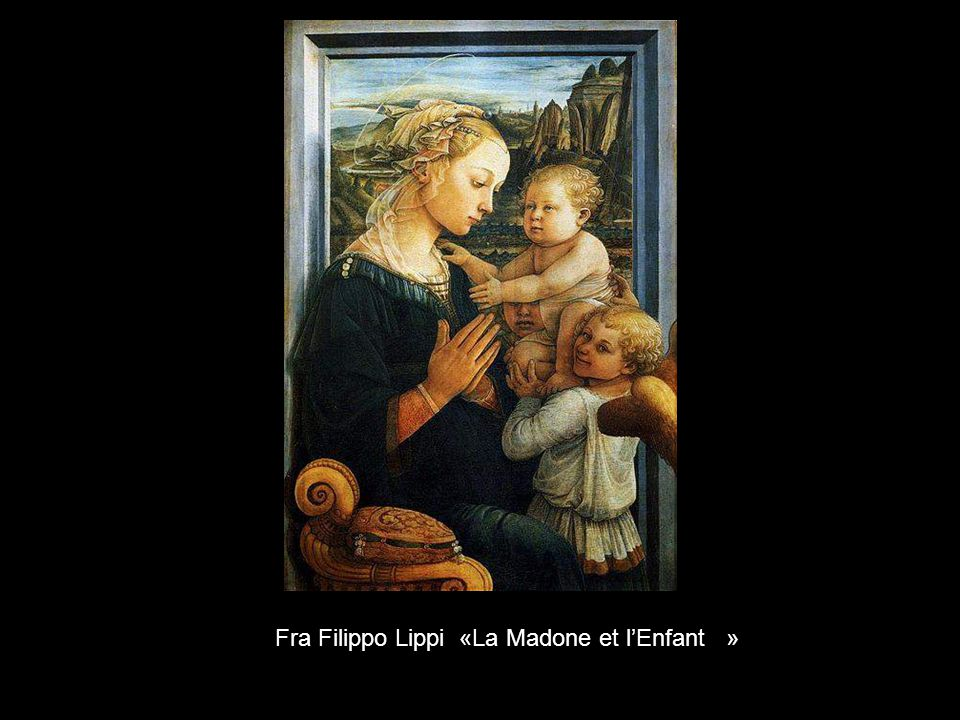 Jacopo Pontormo «Lexpulsion du paradis »