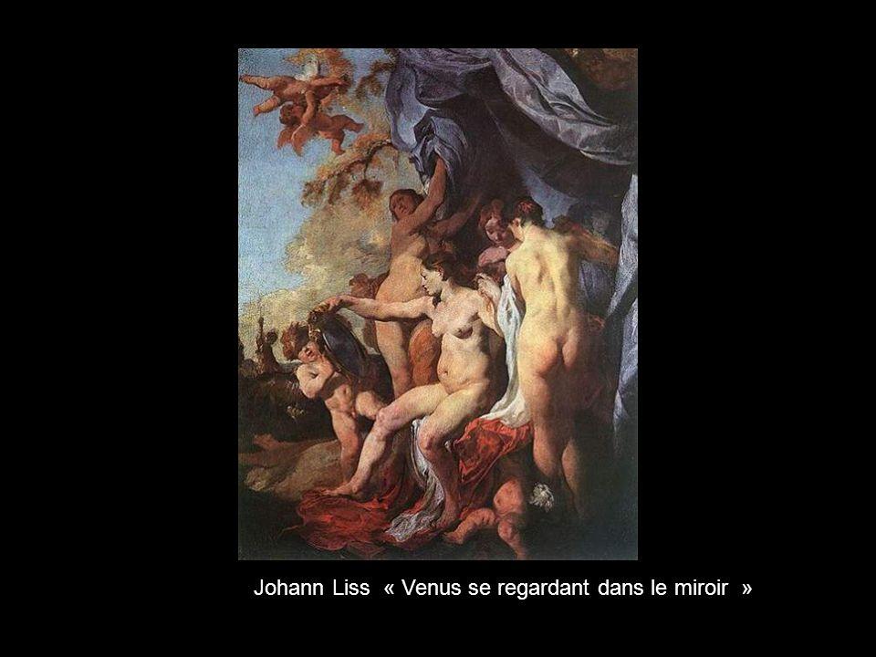 Angelo Bronzino « Lallégorie du bonheur »