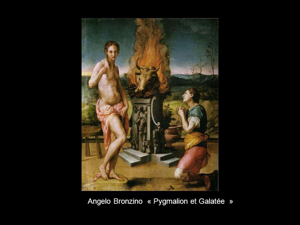 Johann Liss « Venus se regardant dans le miroir »