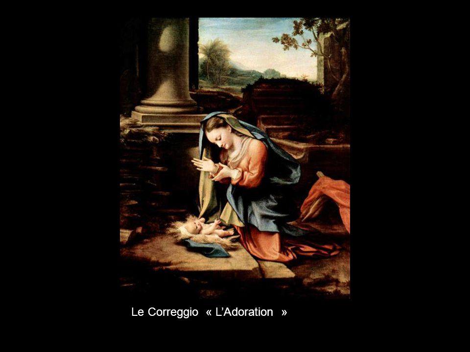 Lorenzo di Credi « LAnnonciation »