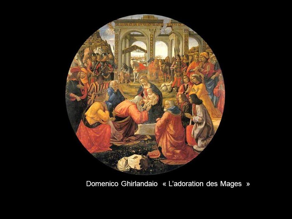 Dosso Dossi « Lallégorie dHercules »