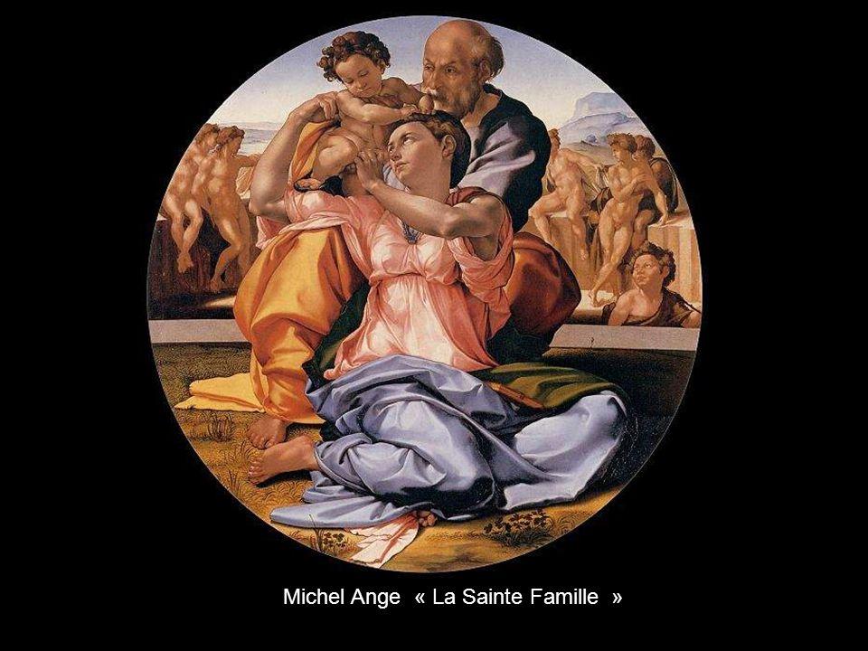 Domenico Ghirlandaio « Ladoration des Mages »