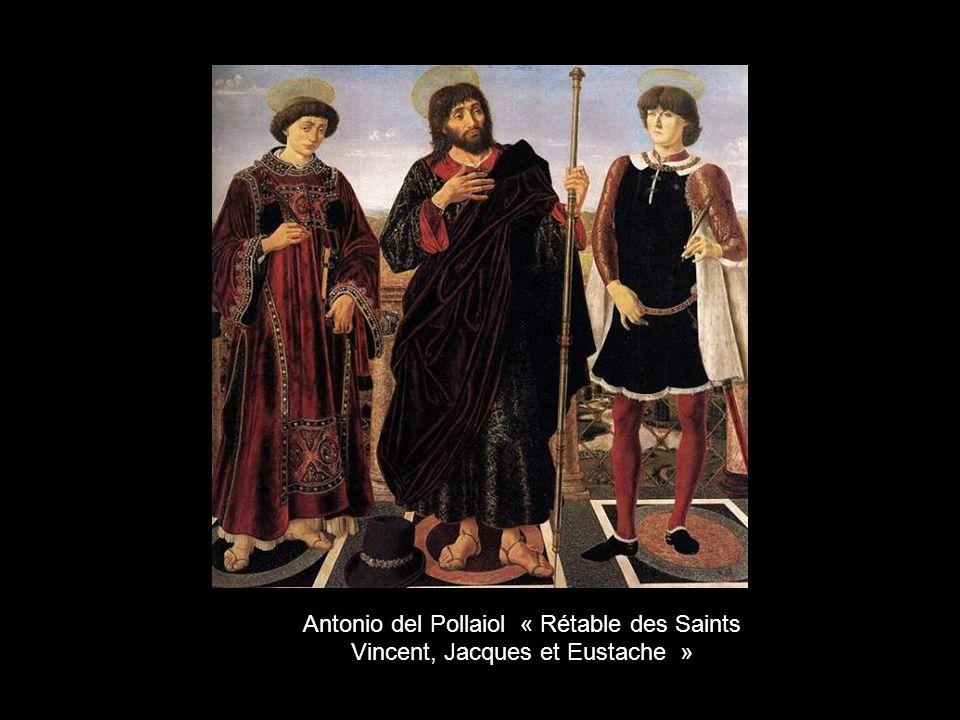 Pietro Perugino « La prière dans le jardin »