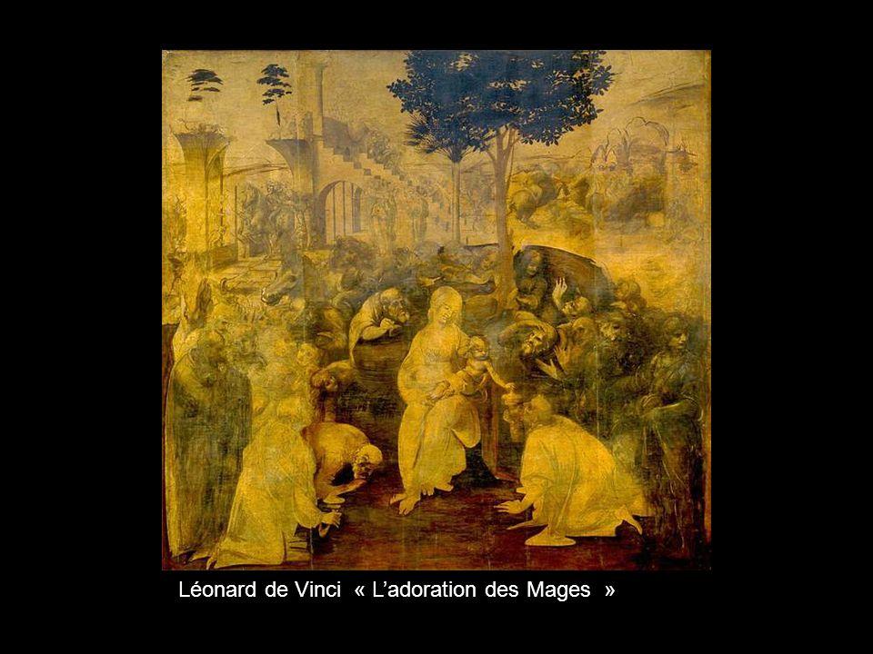 Pietro Perugino « La Pieta »