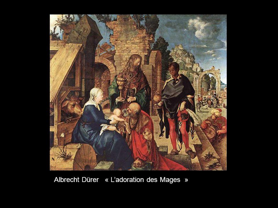 Jacopo Pontorno « Les dix mille martyres »