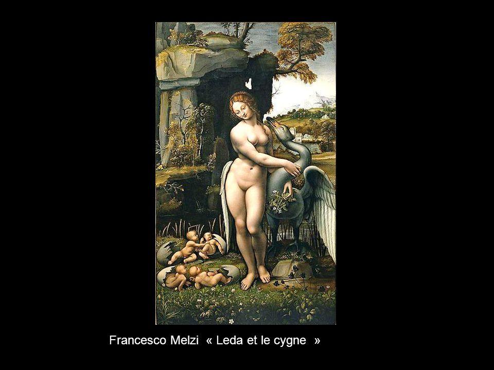 Filippino Lippi « Le couronnement de la Vierge »