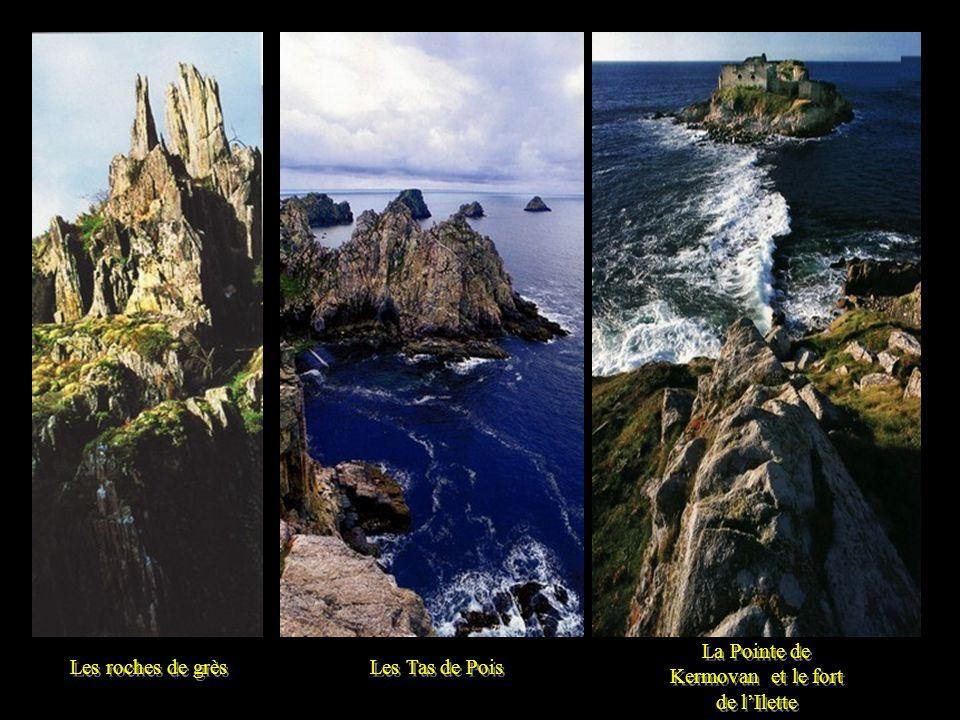 Archipel de Molène – Ile de Trielen Larchipel de Molène - Ile de Balaneg -