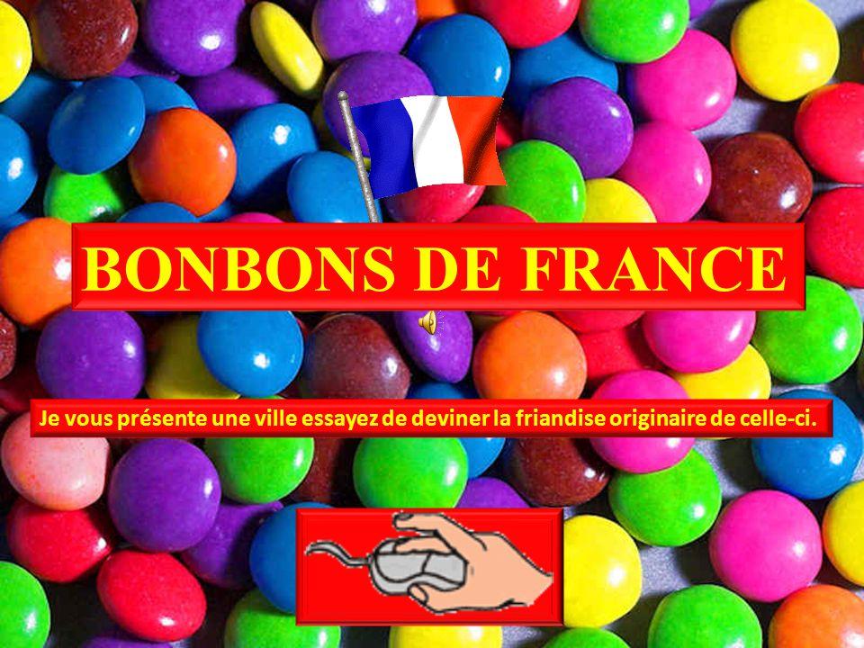 En 1957, Georges Verquin a l idée de créer pour les mineurs un bonbon censé compenser l envie de fumer car cest interdit dans les mines par risque dexplosion.