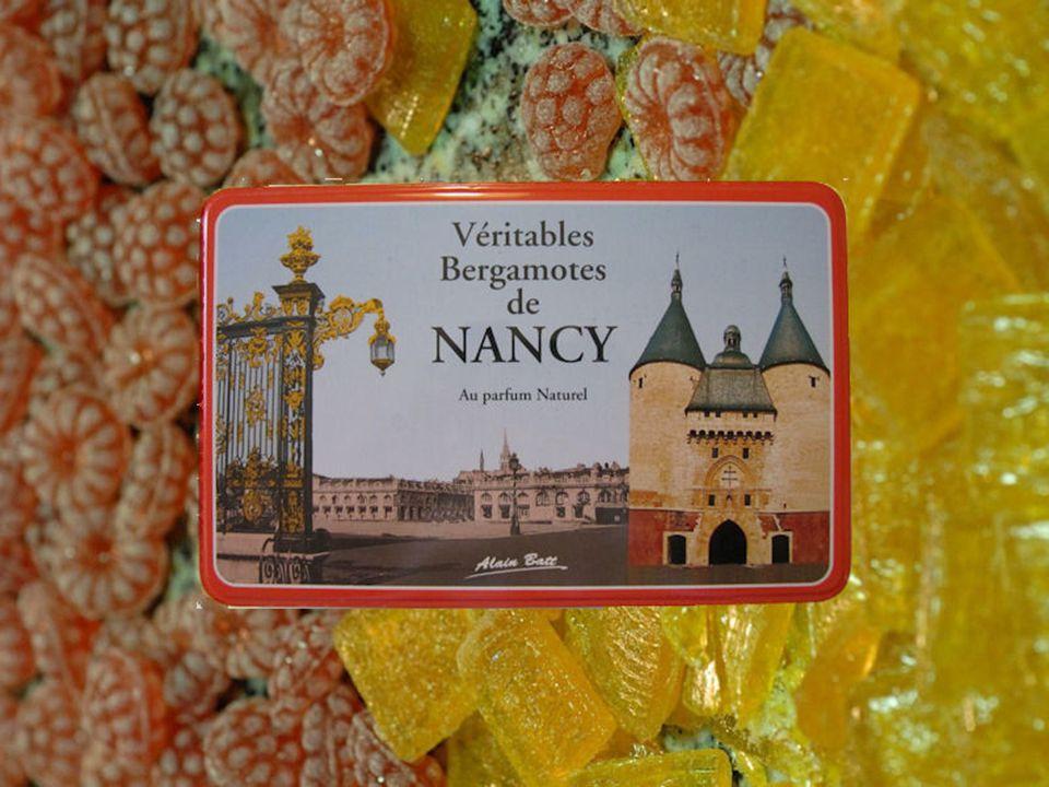 Nancy (Meurthe-et-Moselle)