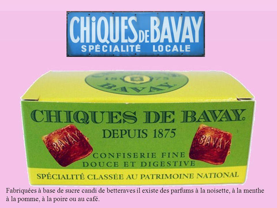 Bavay (Nord)