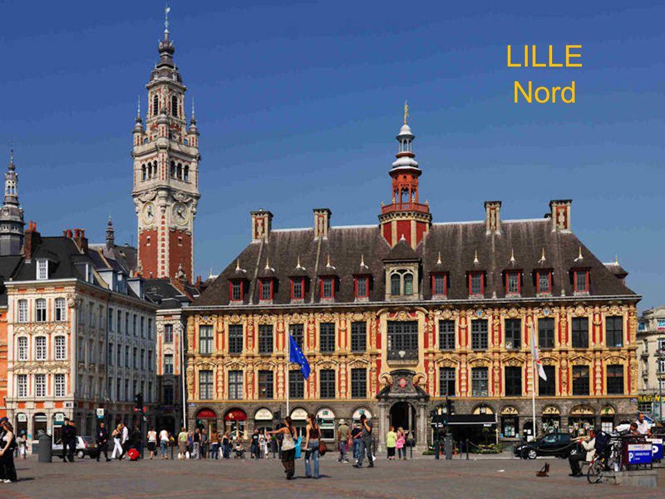 Dijon (Côte-dOr)