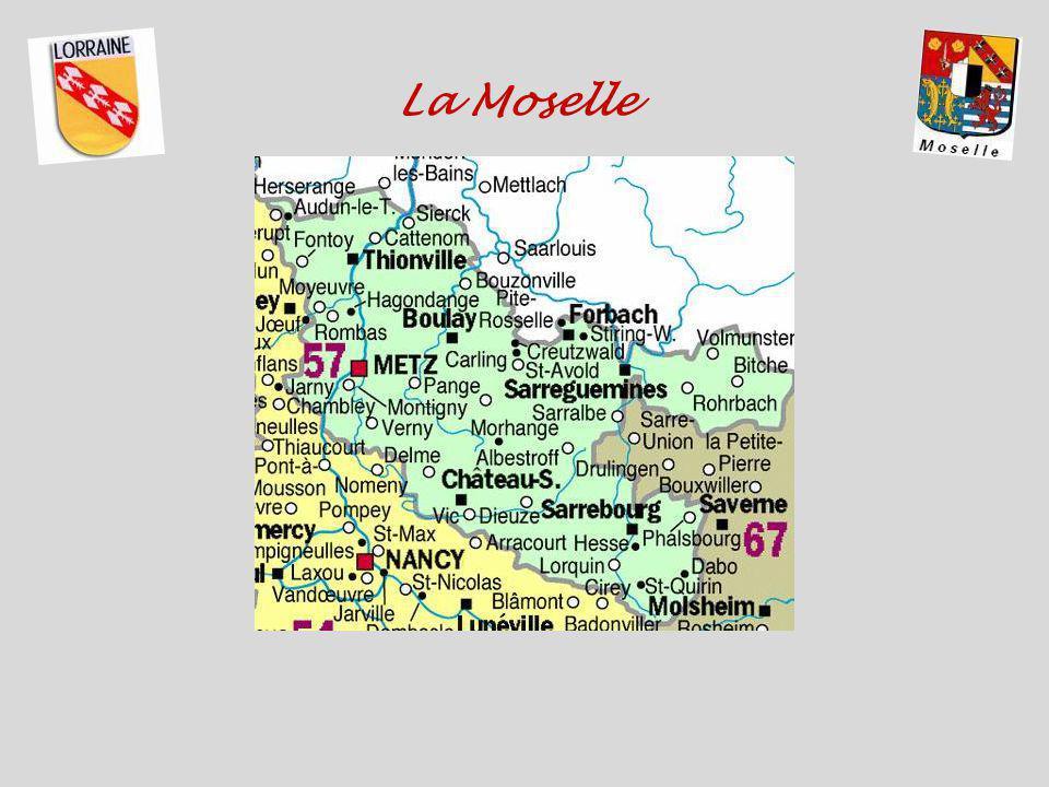 L A M O S E L L E 1-2 LA LORRAINE FRANCE 6 juin 2014 FRANCE Musical & Automatique. Mettre le son plus fort