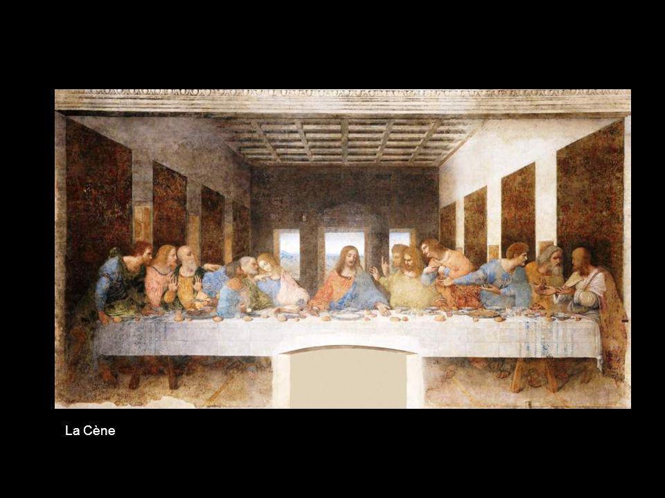 Le baptême du Christ par Saint Jean Baptiste