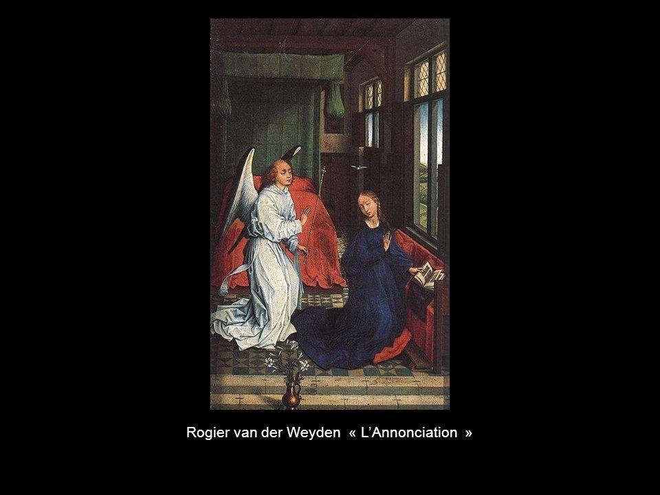 Maarteen de Vos « Saint Luc peignant la Vierge »