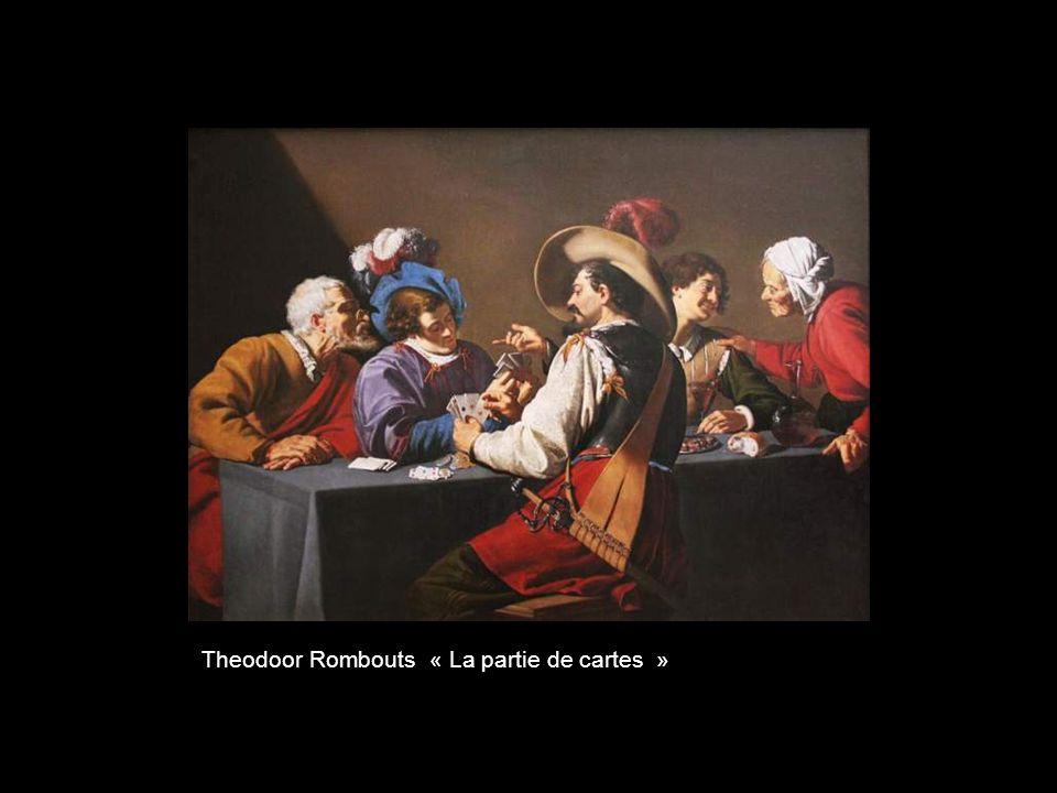 Rogier van der Weyden « LAnnonciation »