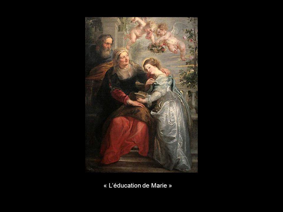 « Le retour du fils prodigue »