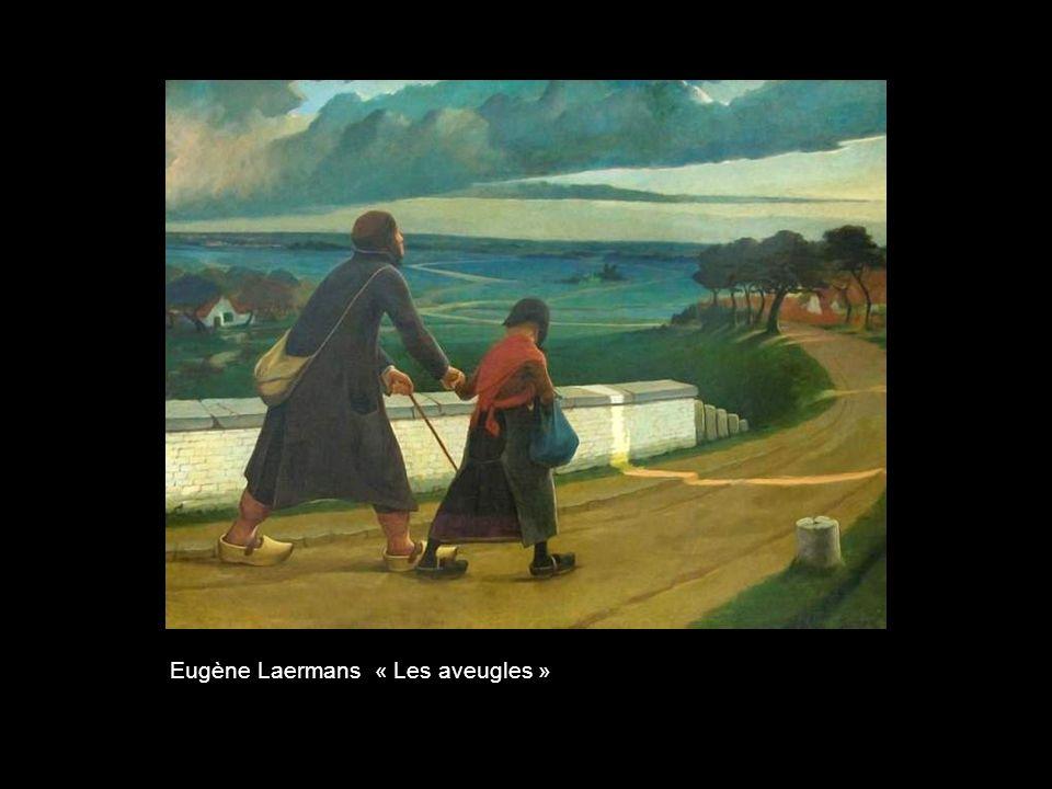 Emile Claus « Travail au champ »