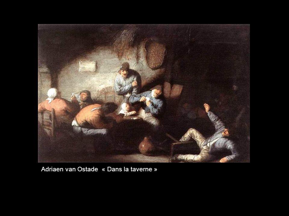 Abraham van Beijeren « Nature morte »