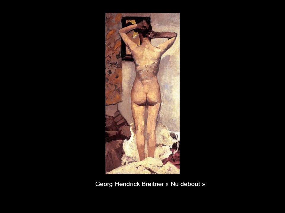 Frans Hals « Portrait de Isabella Coymans » Frans Hals « Portrait de Stephanus Geraerd »