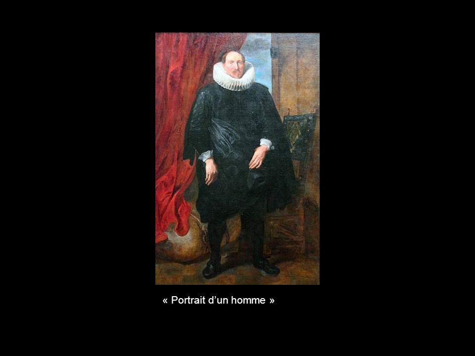 « Portrait du peintre Marten Pepyn »