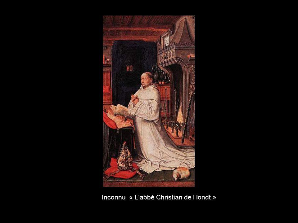 Henri Met de Bles « Saint Jean à Palmos »