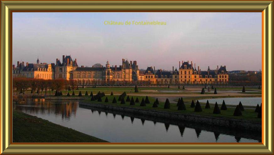 Château de Cheverny Château de Cheverny