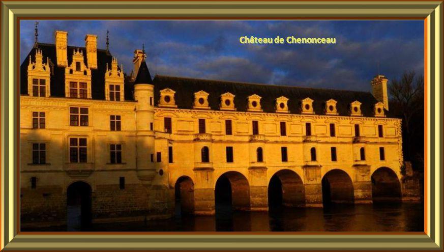 Château de Blois Château de Blois